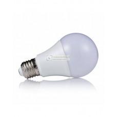 LED lamp E27 A60 model