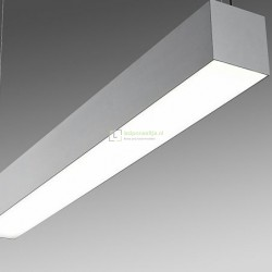 LED Lichtlijn 36W-200-240v, 1200mm