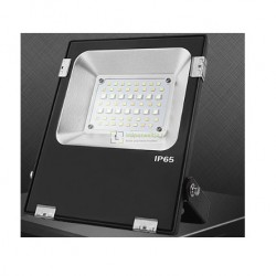 RGBW LED Floodlight