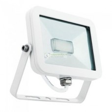 LED Floodlight IP65 230v wit