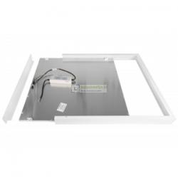 Opbouwframe LED Paneel
