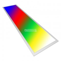 LED Paneel RGBWW+ CCT 48w 60x120cm